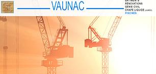 vaunac construction
